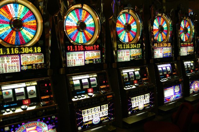 Уникальный игровой ассортимент казино ГаминаторСлотс