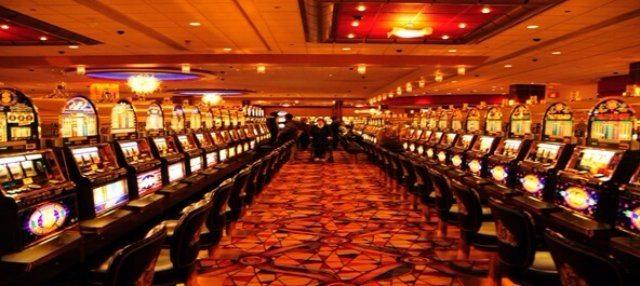 Игровые автоматы на реальные деньги казино Вулкан