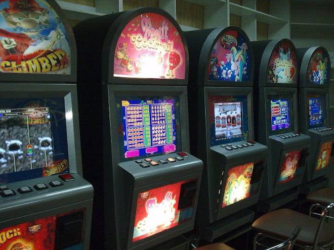 Получите порцию азарта уже сейчас в казино Вулкан