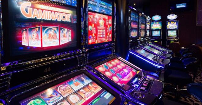 Игры на реальные деньги в онлайн-казино