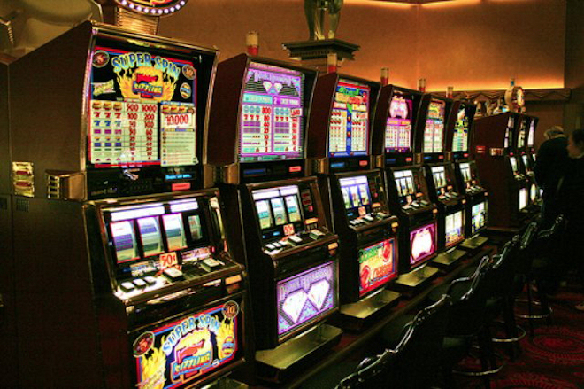 Слоты казино Вулкан: классика vs современные приложения