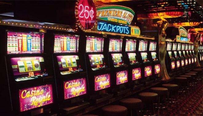 Игровые автоматы от казино Вулкан порадуют вас